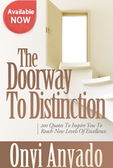 Doorway To Distinction
